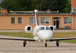 Cessna 510 Citation Mustang OK-AML (Aeropartner)