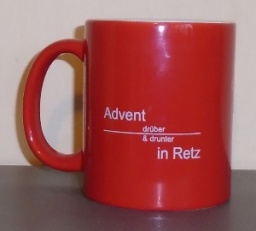 advent in Retz