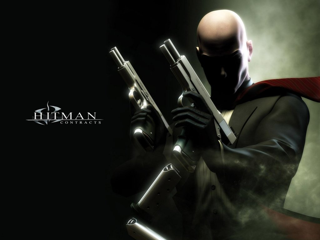 Hitman Contracts II.