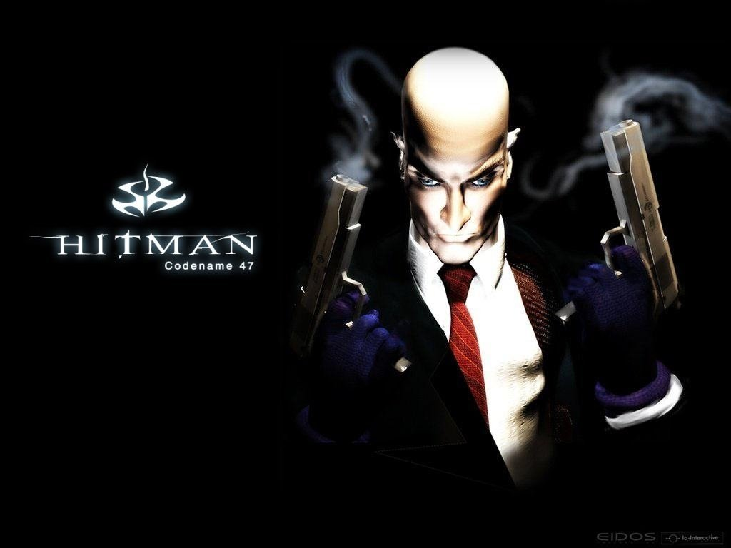 Hitman Codename 47 II.