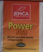 Jemča (Jemča) - Teamont - Power Tea (new)