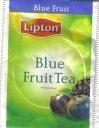 Lipton - Blue Fruit Tea - 5418000