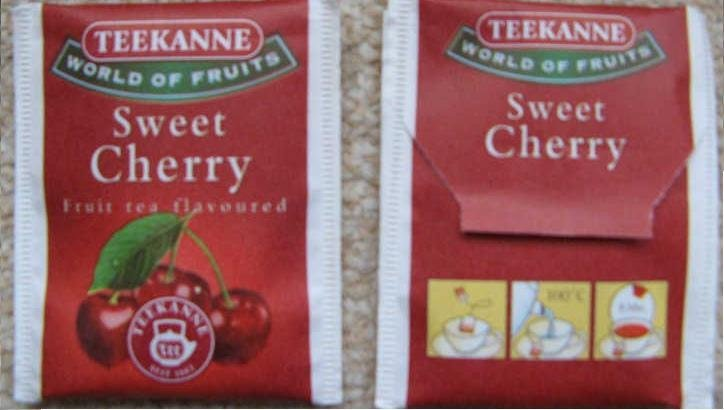 Teekanne - WOF - Sweet Cherry