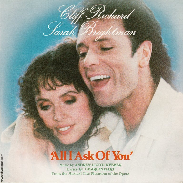 All I ask of you (1986)