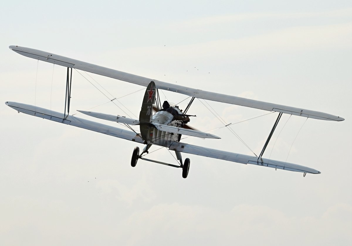 Polikarpov 2   Private    S5-MAY
